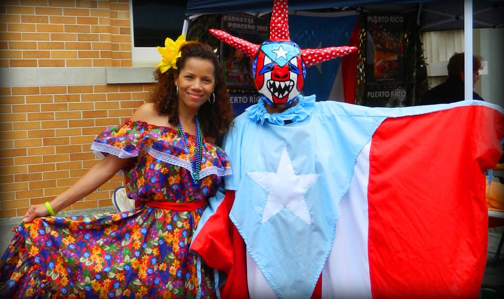 Learn About Latin Culture in Winchester, VA